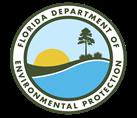 Florida Department of Environmental Protection Logo